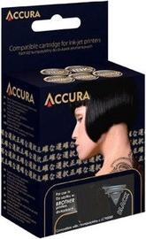 Accura AC-H901BXL Cartridge Black