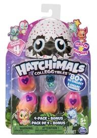 Spin Master Hatchimals Colleggtibles 4Pack & Bonus S4