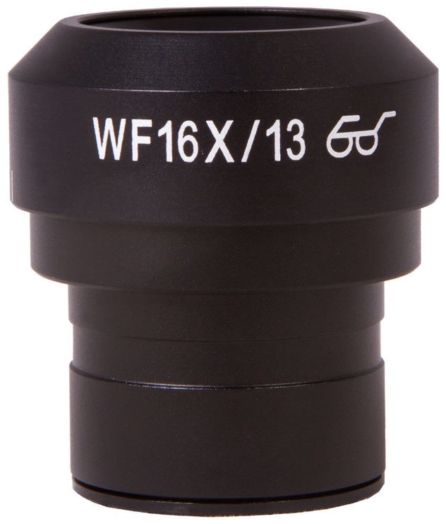 Levenhuk MED WF16x/13 Eyepiece With Diopter Adjustment
