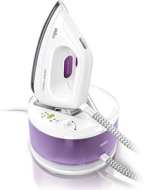 Braun CareStyle Compact Steam Generator Iron IS 2044