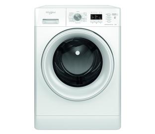 Skalbimo mašina Whirlpool FFL 7238 W EE