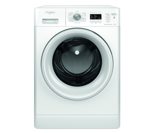 Стиральная машина Whirlpool FFL 7238 W EE