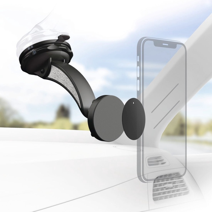 "Hama ""Magnet"" Universal Smartphone Holder"