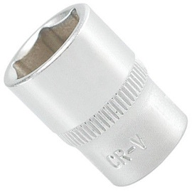 Ega Faster Tools HEX Socket CrV 1/2'' 9mm