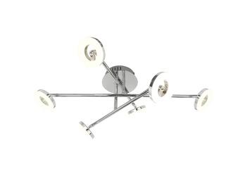 LAMPA GRIESTU 16032-6CL 6X4W LED (EASYLINK)