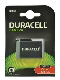 Duracell DRC13L Battery