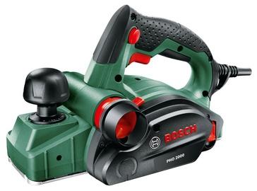 Elektrinis oblius Bosch Green PHO 2000, 680 W