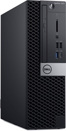 Dell Optiplex 7070 SFF N004O7070SFF PL