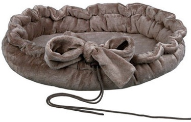 Trixie Loop Bed Grey