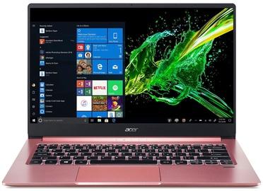 Acer Swift 3 SF314-57 Pink NX.HJKEL.002 (pažeista pakuotė)