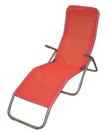 Besk Sleeping Chair Orange