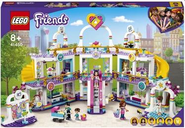 Konstruktor LEGO Friends Heartlake City kaubanduskeskus 41450