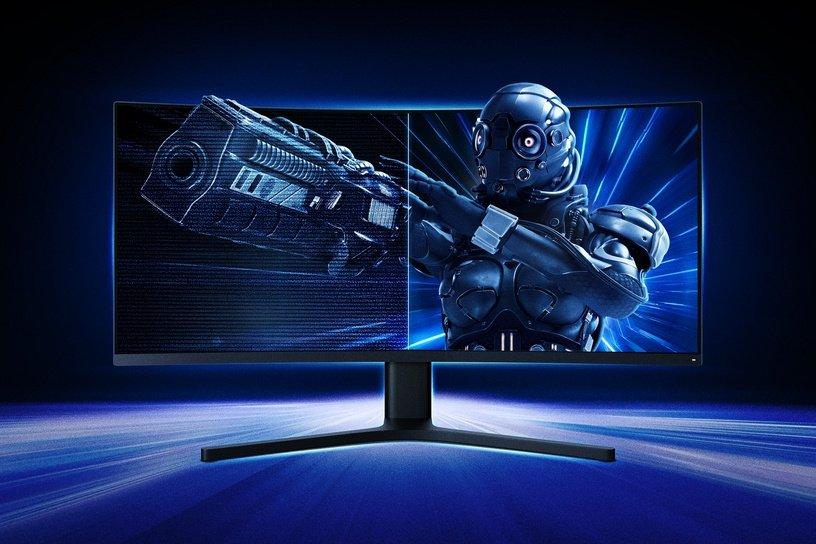 Monitorius XIAOMI GAMING 34INCH