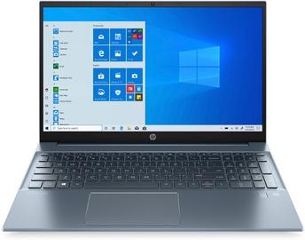 Ноутбук HP Pavilion, AMD Ryzen 5, 8 GB, 512 GB, 15.6 ″