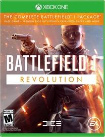 Battlefield 1 Revolution incl. Premium Pass Xbox One