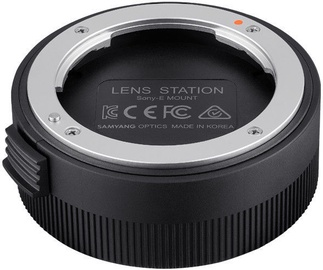 Samyang Lens Station for Sony E