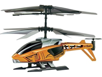 Silverlit Blue Sky Heli Orange 84620