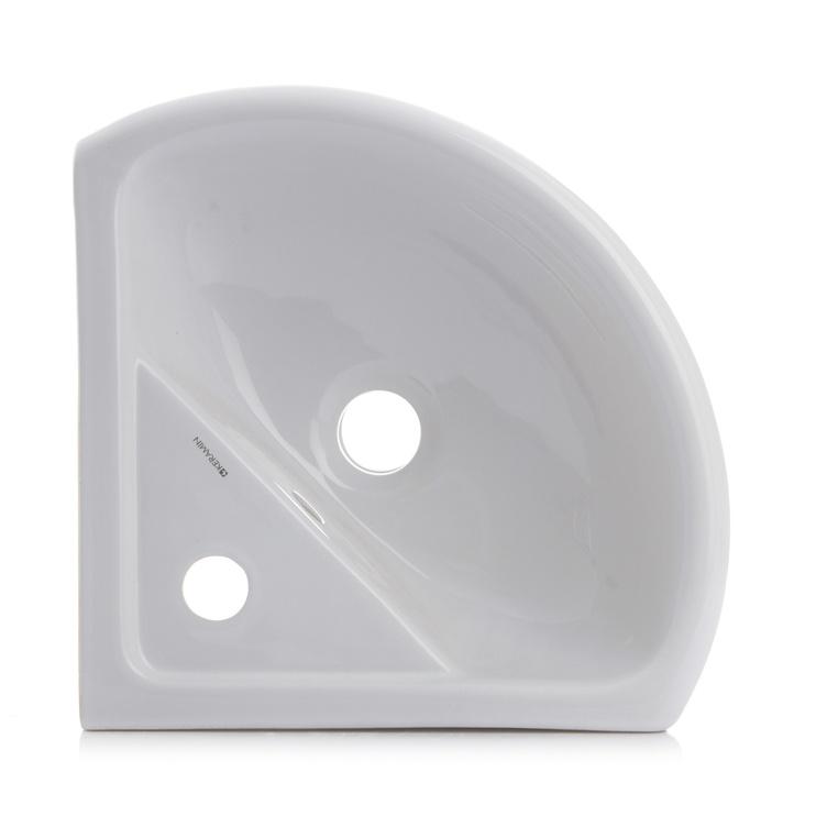Раковина Keramin City Sink 450x320 White