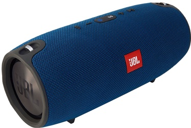 Belaidė kolonėlė JBL Xtreme Splashproof Bluetooth Speaker Blue