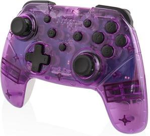 Nyko Core Wireless Controller Purple/White
