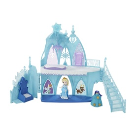 Leļļu māja - Frozen