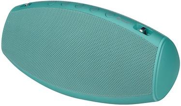 Belaidė kolonėlė Tracer Champion Bluetooth Speaker Green