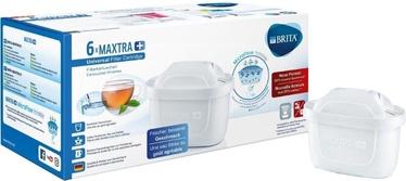 Veefiltrikassett Brita Maxtra Plus 6pcs