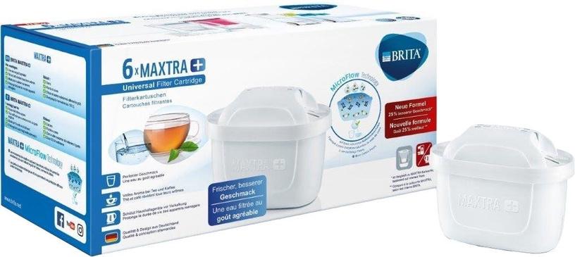 Brita Maxtra Plus 6pcs