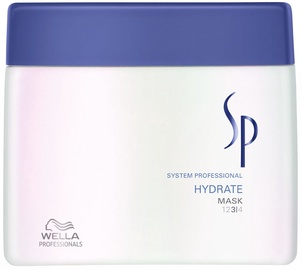 Wella SP Hydrate Mask 400ml