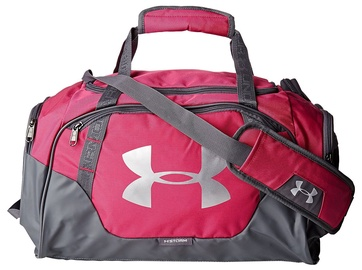 Under Armor Undeniable Duffle 3.0 XS Pink