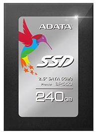 Adata SSD Premier SP550 240GB SATAIII ASP550SS3-240GM-C