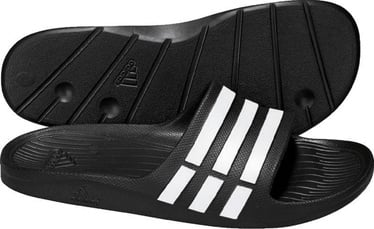 Adidas Duramo Slide Black 46