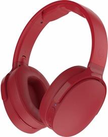 Skullcandy Hesh 3 Wireless Over-Ear Headphones Red