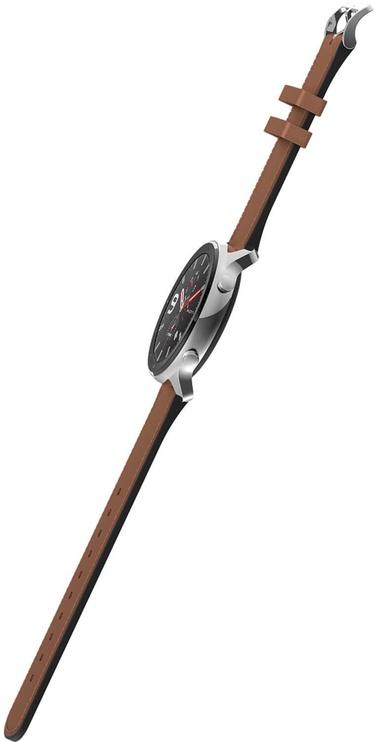 Išmanusis laikrodis Amazfit GTR, ruda