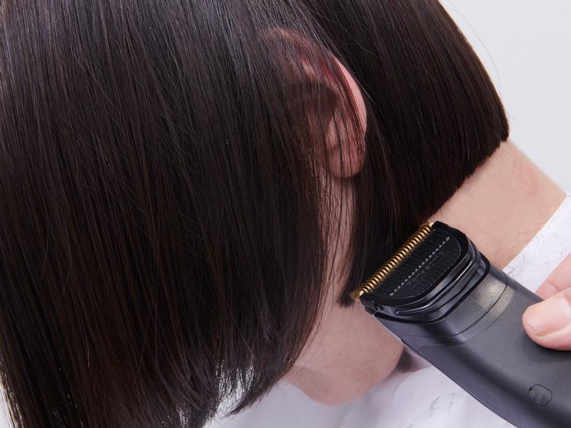 Машинка для стрижки волос Panasonic ER-HGP72K