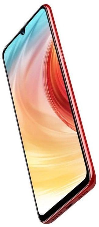 Mobilusis telefonas Blackview A80 Modern Red, 16 GB