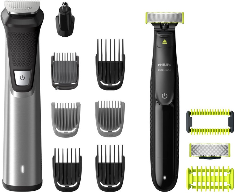 Машинка для стрижки волос Philips MG9720/90