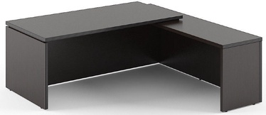 Skyland Executive Desk TCT 2220 R Wenge Magic