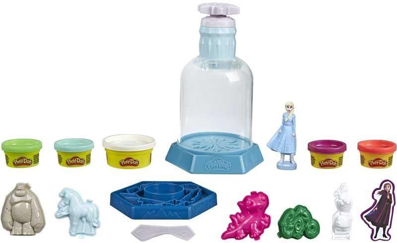 Hasbro Play-Doh Frozen 2 E4904EU4