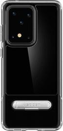 Spigen Slim Armor Essential S Back Case For Samsung Galaxy S20 Ultra Crystal Clear