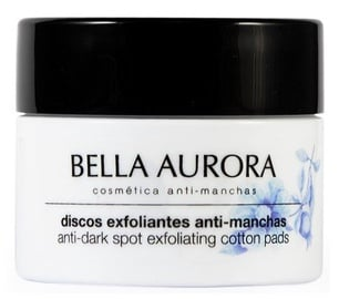 Bella Aurora Anti Dark Spot Exfoliating Cotton Pads 30pcs