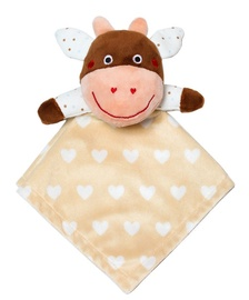 BabyOno Double Sided Minky Blanket 1412/04