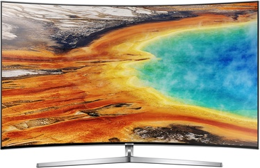 Televizorius Samsung UE55MU9002