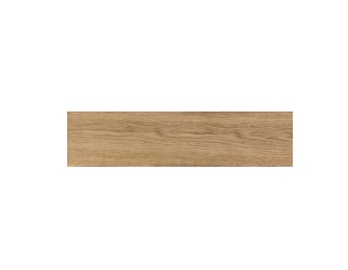 Akmens masės plytelės Oak Beige, 60 x 15 cm
