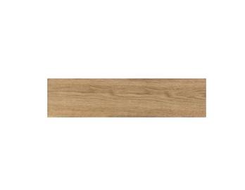 Akmens masės plytelės Oak Beige, 15.1x60 cm