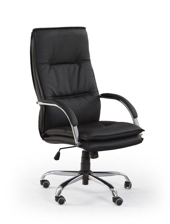 Офисный стул Halmar Stanley, черный