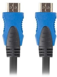 Lanberg CA-HDMI-20CU HDMI Extension Cable 30AWG 1m