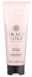 Grace Cole Body Scrub 238ml Wild Fig & Pink Cedar