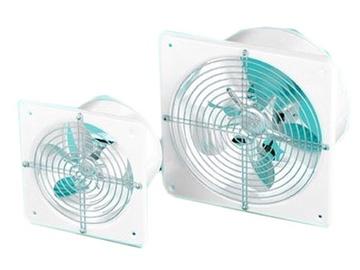 Ištraukiamasis ventiliatorius Dospel WB-S315
