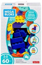 Mega Bloks Mini FLY43